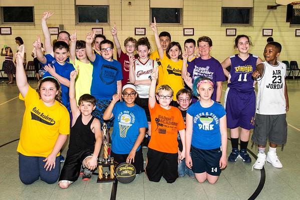 16 BACS Basketball Game