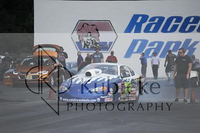 Englishtown Raceway Park