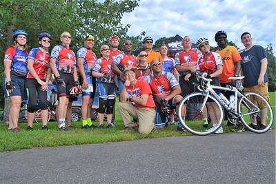 2018 Honor Ride Philadelphia