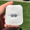 4.08ctw Old European Cut Diamond Pair, GIA I VS2, I SI1 53