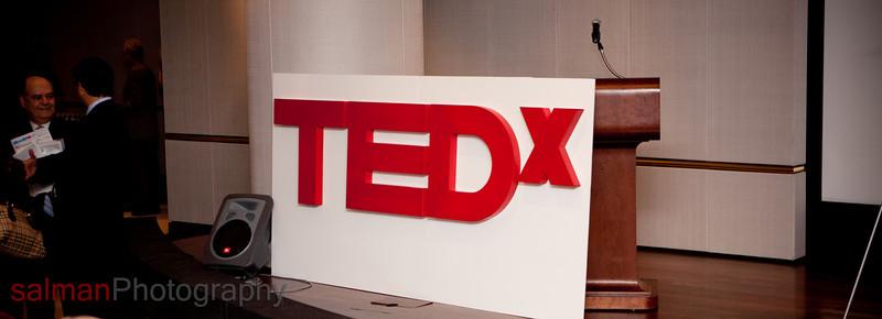 TEDx Brickell