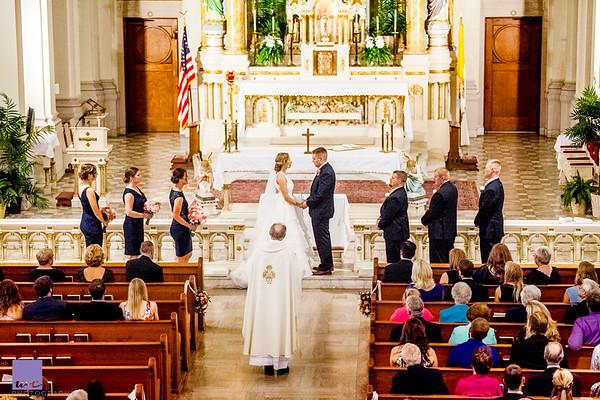 {Boulevard Brewing Company Wedding Previews}   June 13th, 2016   Kansas City, MO