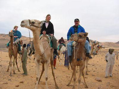 2004 Egypt & Jordan