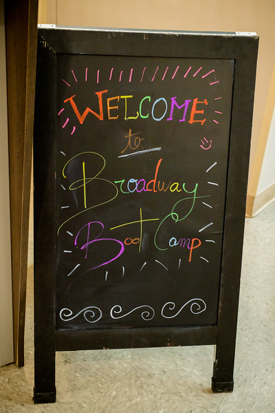 2019-07-Broadway Boot Camp