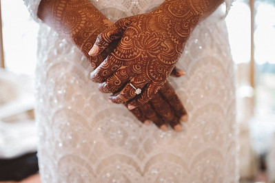 Bride - Part Two