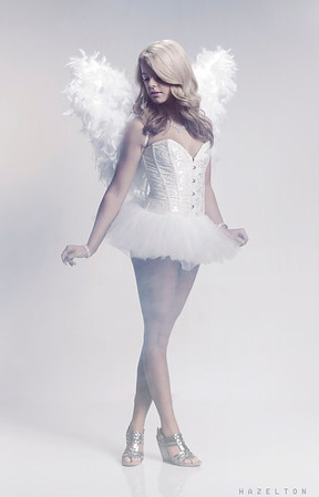 Emily Angel Shoot