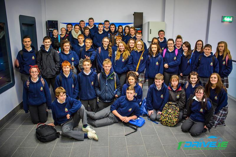 St. Oliver's Community College, Drogheda (Group 1)