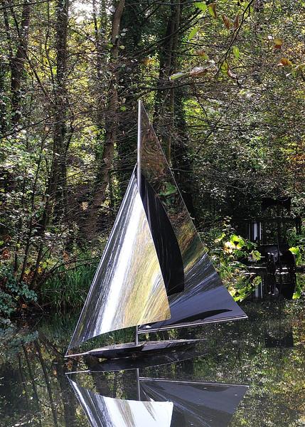 The Sculpture Park (25-Oct-15)