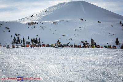 2021 Colorado Snowcat Jamboree