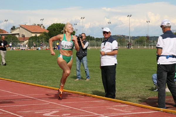 Riccione - 5000m Racewalk