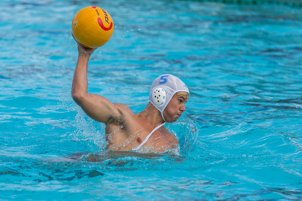 PRG Water Polo 19D vs. Rondebosch