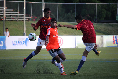 Cibao Atletico vs Salcedo FC