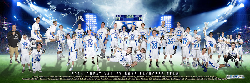 Great Valley Boys