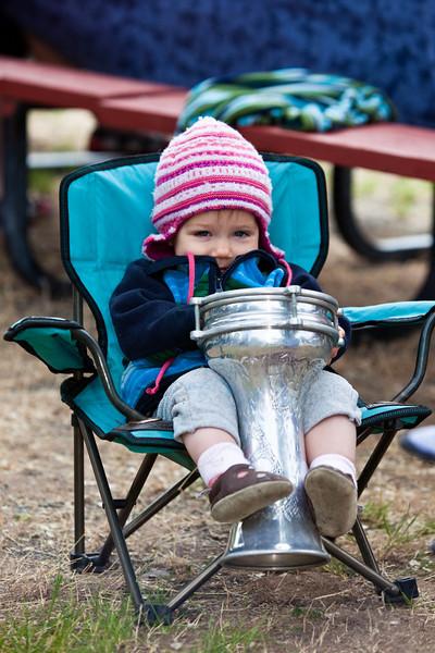 2010.05 - Memorial Day Camping @ Soap Lake