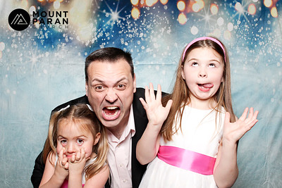 mount paran daddy daughter dance