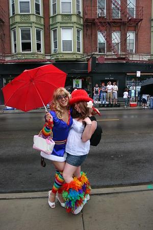 Chicago Gay Pride Parade 2006