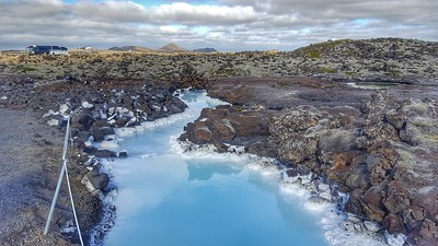 Iceland Sandbox