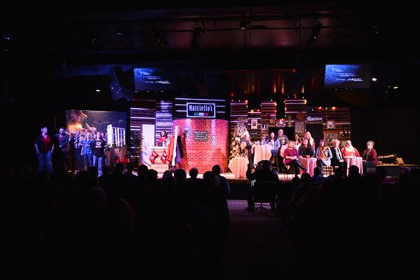 Christmas Musical 12-3-2017