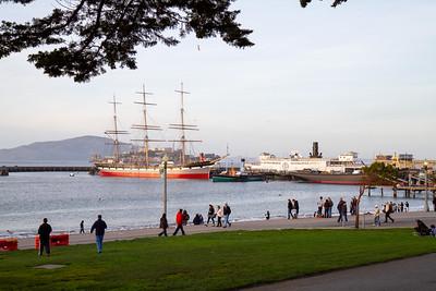 2010 - San Francisco