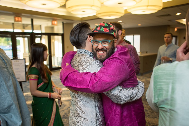 LeCapeWeddings Chicago Photographer - Renu and Ryan - Hilton Oakbrook Hills Indian Wedding - Day Prior  234.jpg