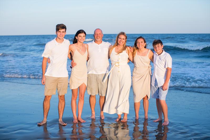 Petty Family