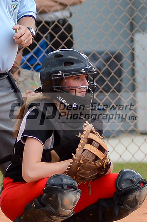 New Smyrna Varsity Softball 2.19.19