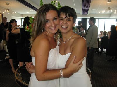 2011 Wedding Celebration