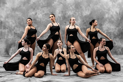 Dance Company 2020
