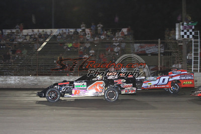 Illinois Sprint Week - 7/28/11
