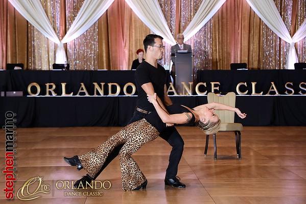2019 Orlando Dance Classic