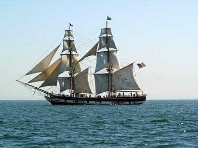 Tall Ships, 2010
