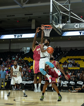 Overseas Elite vs Team DRC 2019