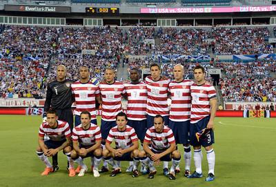 US Soccer 2014