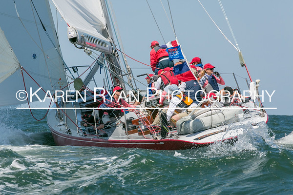 Sail Nantucket 2016
