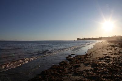 USA 2011 - Day 4 & 5 - Santa Barbara & Pacific Coast Highway