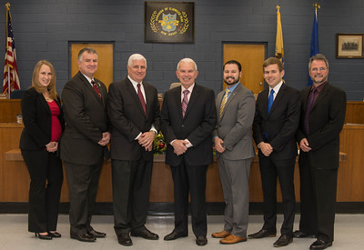 Elmwood Park Mayor and Council