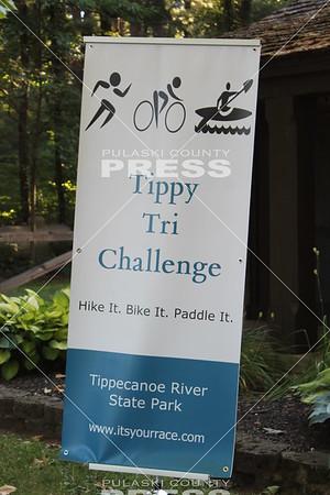 2016 Tippy Tri Challenge
