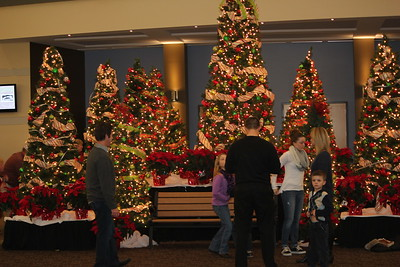 2014-12-23 - Christmas Eve Service 5 p.m.