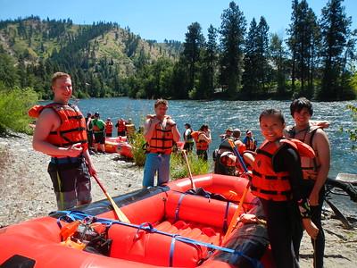 Wenatchee River 06/06/15-06/07/15