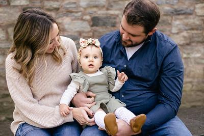 Ellis Family Mini