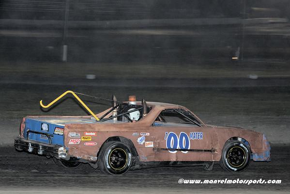 Battleground Speedway 25 October 2014