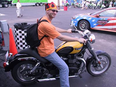 2004 - Daytona Bikeweek