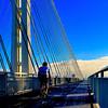 Bay Bridge Crossing :