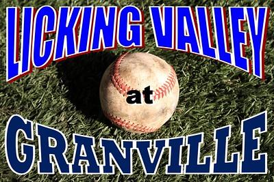 2011 Licking Valley at Granville (04-18-11)