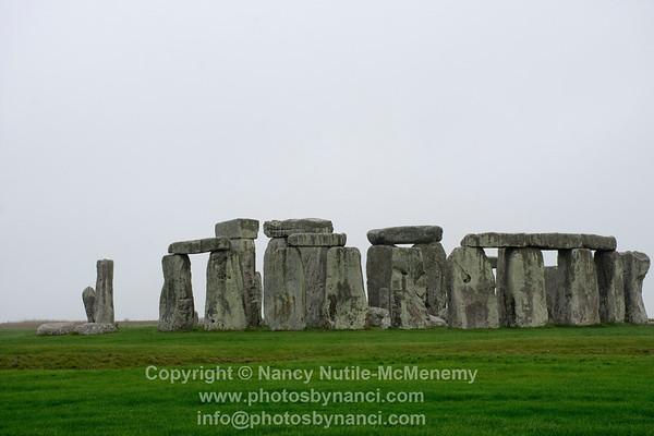 Stonehenge, Salisbury, Salisbury Cathedral