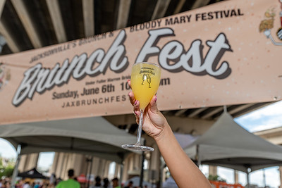 Jacksonville Brunch and Bloody Mary Festival 6.6.21