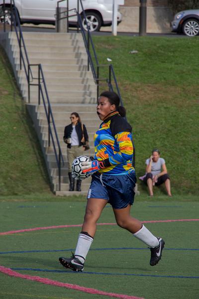 US Girls Soccer - 09.27.12