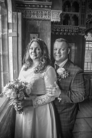 Wedding of Kate & Jason @ Cardiff Castle 2019