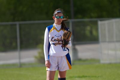 Girls Softball 5-7-12