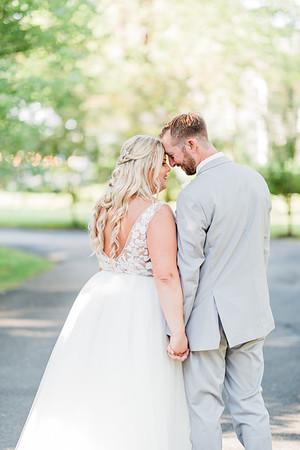 Evers Wedding